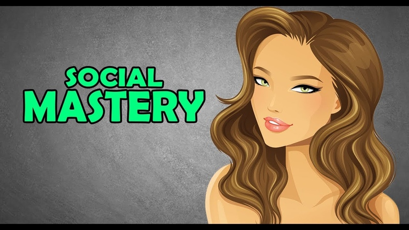 HOW TO MASTER SOCIAL SKILLS   FOR SHY INTROVERTED GUYS   TALK TO GIRLS