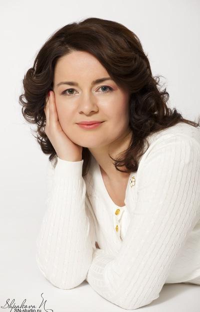 Марина Смородинцева, 18 февраля , Екатеринбург, id202397591