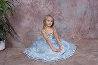 детское платье из трикотажа выкройка