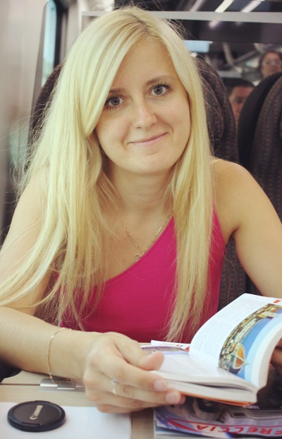 Katerina Katkat, 18 декабря , Санкт-Петербург, id175418