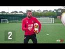 🏉 1 Стив Кук | Catch the ball