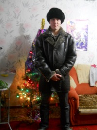 Юрий Чугунов, Кемерово, id168567187
