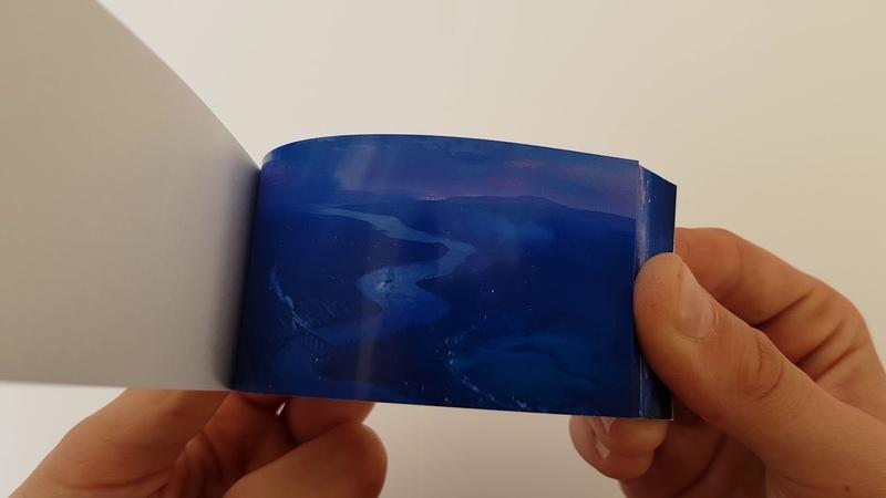 FlipBook - Заставка Дисней (Disney)