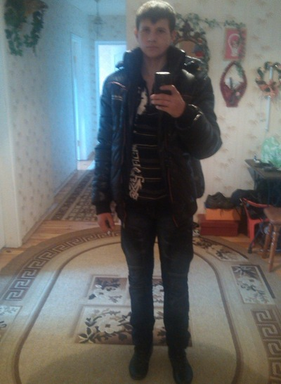 Vanek Ryzhanov, 12 декабря , Барановичи, id182497213