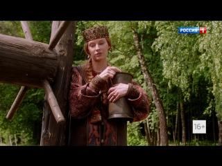 Светлана Ходченкова голая, Юлия Галкина и другие в сериале