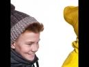 Orby Зима 2018/19 – шапки для парня