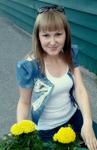 Виктория Созонова, 17 октября , Брянск, id138943488