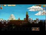 Прохождение игры Craft The World:1 Часть Начало приключения