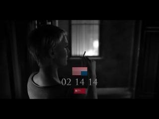 «Карточный домик» (2013 – ...): Тизер (сезон 2) / Официальная страница http://vk.com/kinopoisk