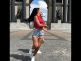 Reggaeton / Kvartal Dance School / Леся