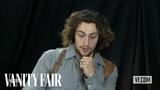 Aaron Taylor-Johnson Talks to Vanity Fair's Krista Smith About the Movie