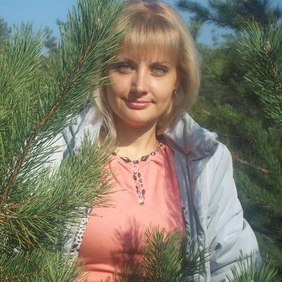 Леся Голуб, 26 июля , Полтава, id187442600