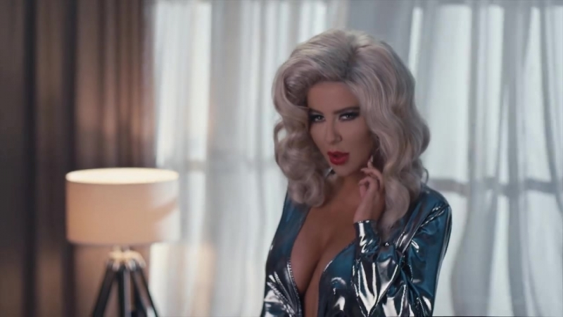 Andrea Sergio - Heart Beating Hard ( █▬█ █ ▀█▀ Video by Mench.tv - HD)