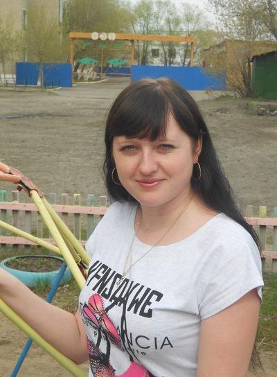 Ольга Наточисел-Гизатулина, 9 июля , Татарск, id75597368