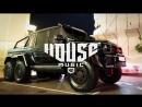 Eazy-E - Gangsta Gangsta (Dr. Fresh Deep Remix)