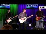 Ed Sheeran - Lego House live bij de Frank en Vrijdag show