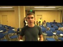 Отзыв 6 с тренинга НЛП от Ивана Чурсина SpeakUp