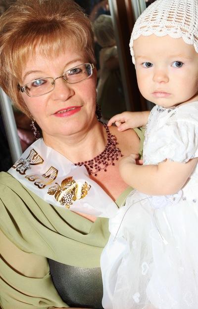 Кристина Гамезо, 18 мая , Астрахань, id217242769