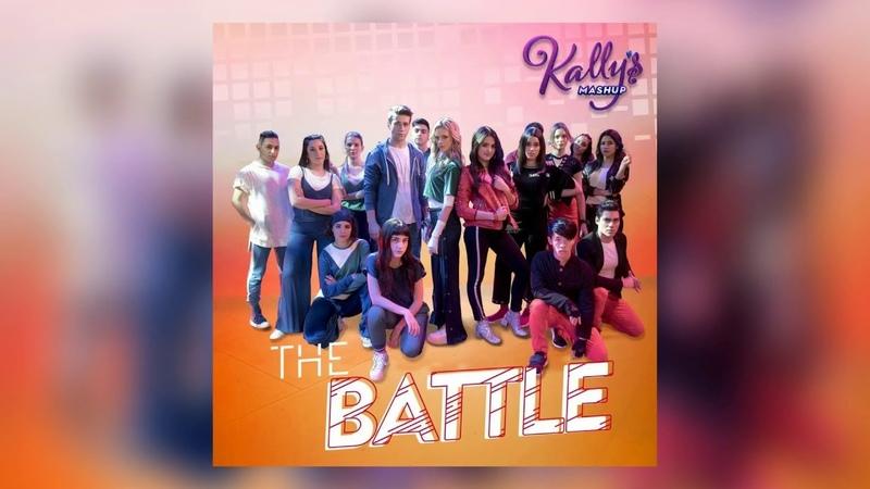 KALLY'S Mashup Cast - The Battle (Audio) ft. Maia Reficco, Gatlin Green