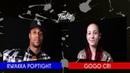 SNIPES FUNKIN STYLEZ 2018 - LOCKING BEST 8 - RWAKKA POPTIGHT vs. GOGO CRI