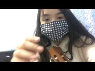 Honoka Chat [Ася]: Стрим в честь 10к! Залетаем! Конкурс и сигны, ну и конечно же вебка ;)
