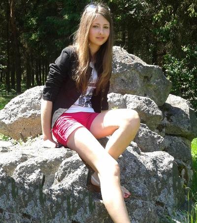 Таня Гриневич, 29 августа , Житомир, id120827450