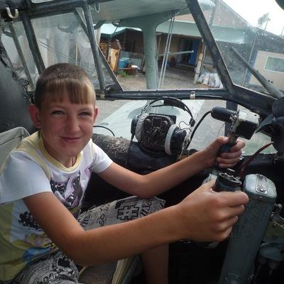 Ник Глушков, 16 мая , Пермь, id217944089