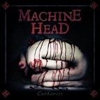MACHINE HEAD альбом Beyond the Pale