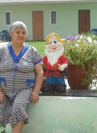 Фаина Витальева