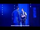 The Pitiful Children - Be More Chill Music Video Несчастные Дети - Будь Спокойнее Музыкальное Видео rus sub