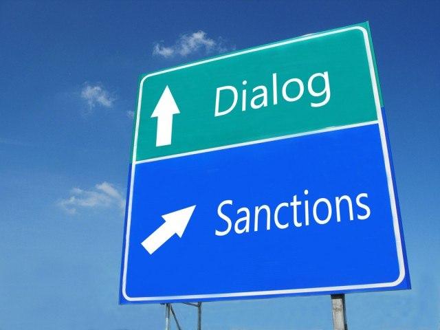 Санкции против рф фото
