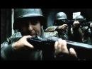 My favourite scene of saving private ryan !! [ wall failing ~]