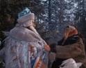 Знакомство Морозко с Марфушей