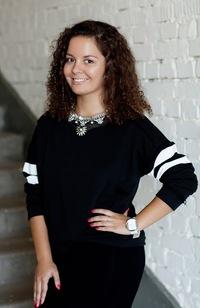 Марина Кламер