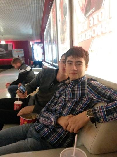 Алексей Чумак, 19 ноября 1995, Славянск-на-Кубани, id103136845
