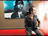Nick Cave and The Bad Seeds - We Came Along This Road