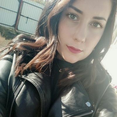 Ангелина Утянская