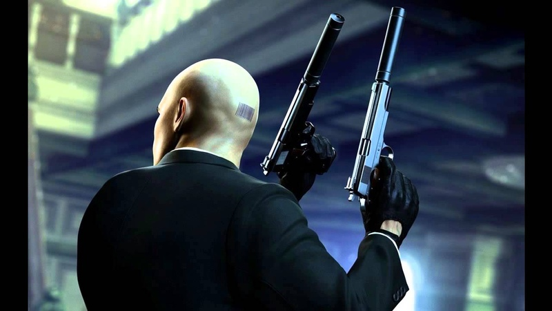 Hitman Absolution Convenience Store Music Edited
