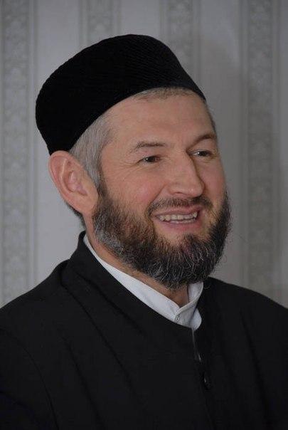 Валиулла хазрат Якупов