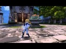 Dragon Nest SEA Big Bang Dance Gesture