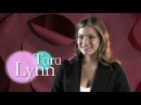 LIVE THE DREAM: Tara Lynn