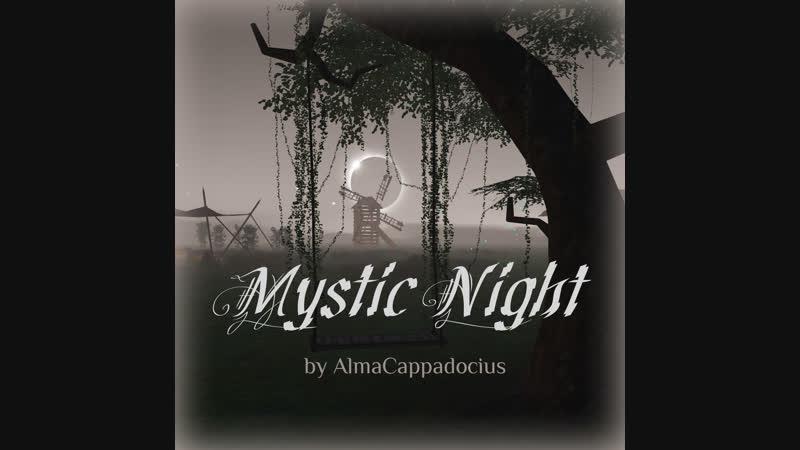 Mystic Night