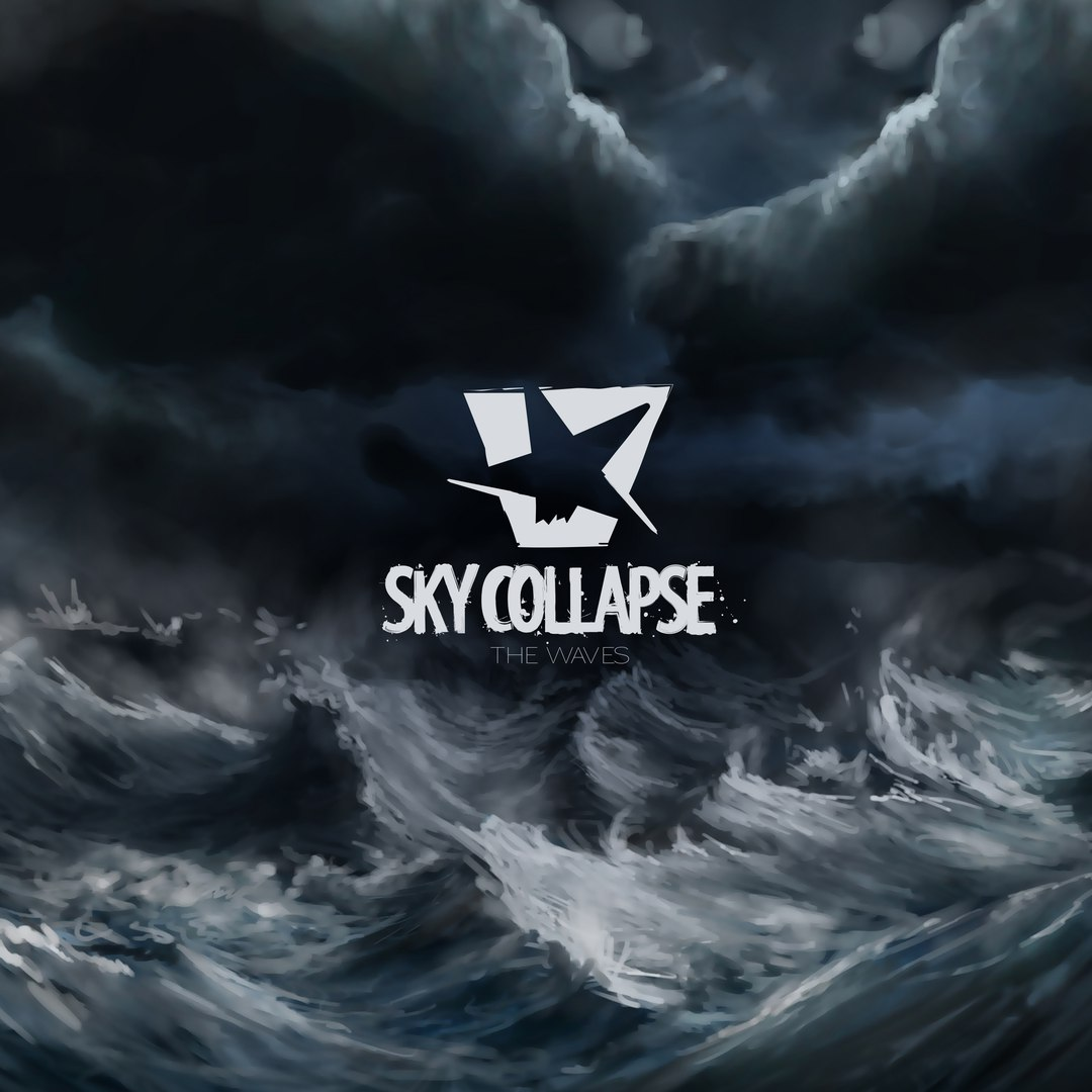 Sky Collapse - The Waves (2016)