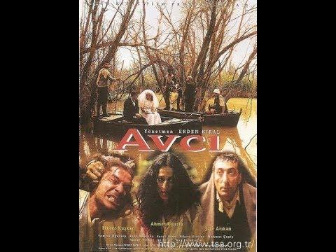 Avcı 1997 - Türk Filmi - Jale Arıkan - Fikret Kuşkan - Ahmet Uğurlu - Youtubeda ilk kez