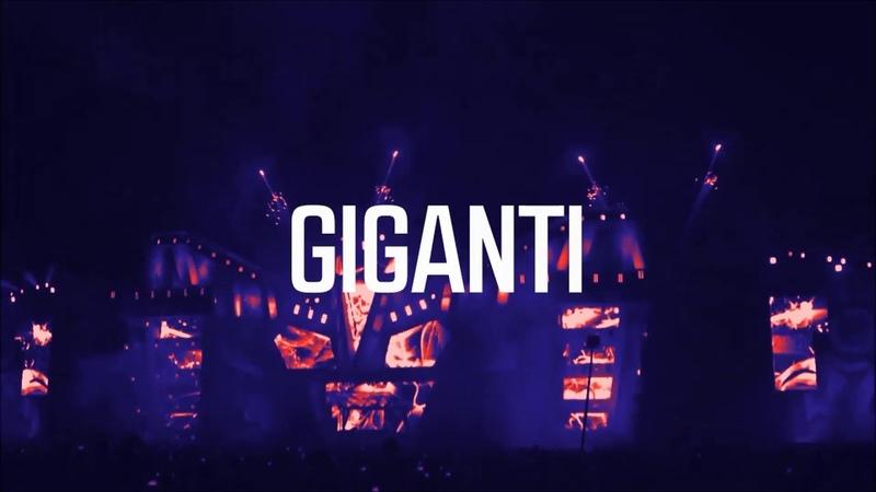 Giganti - Roll It