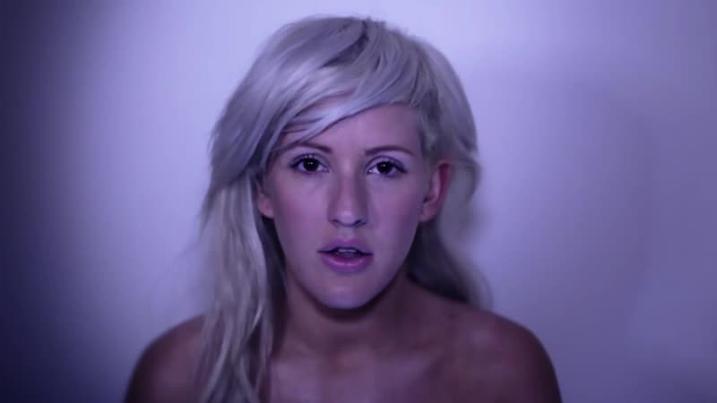 Ellie Goulding - Hanging On feat. Tinie Tempah
