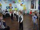 Танец мальчиков.