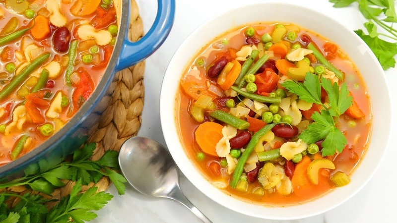 3 HEALTHY EASY VEGETARIAN RECIPES | Healthy Meal Plans