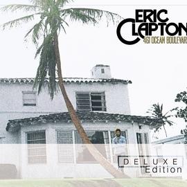 Eric Clapton альбом 461 Ocean Blvd.