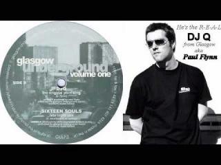 DJ Q - The Original Porn King (house music, 1997)